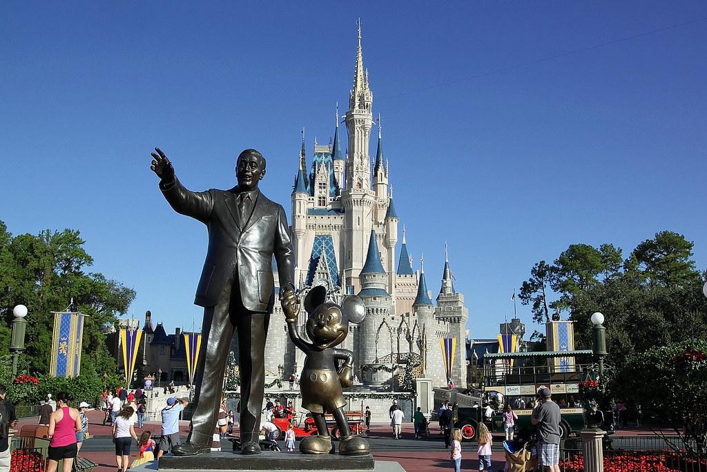 Walt Disney World >> Walt Disney World, Orlando, Florida | Walt Disney World, Orl… | Flickr