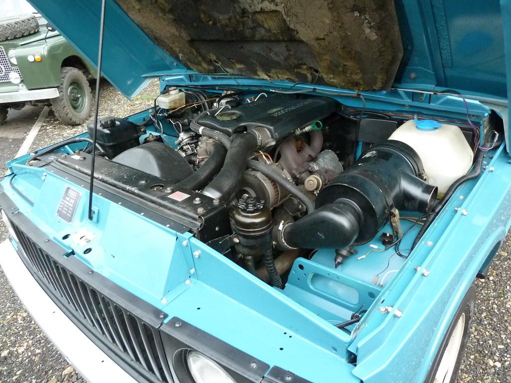 Wwt 59j 1971 Range Rover Classic 2 Door Neat Engine Tr