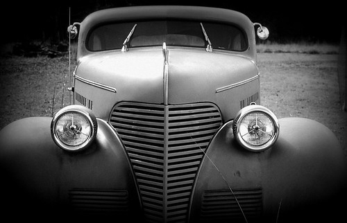 Hot Rod | by ahmer_inam