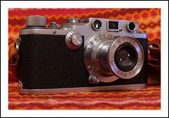 Leica IIIc by =Tomash=