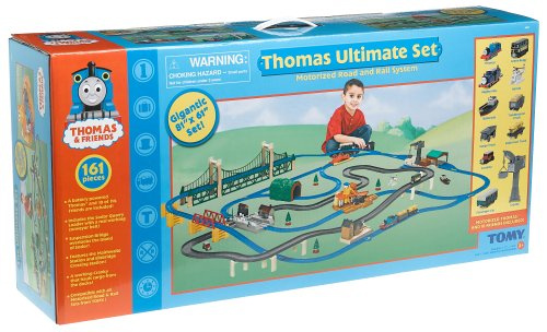 Tomy Thomas Train Set