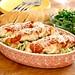 Chicken parm with Pesto Pasta 2
