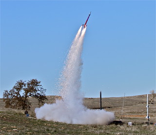 Epic Rocket - Ground Cam | by jurvetson