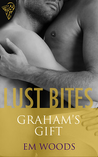 Graham's Gift - Total E Bound | by EmWoods1