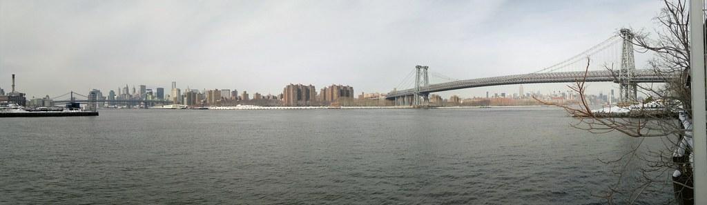 USA Brücke