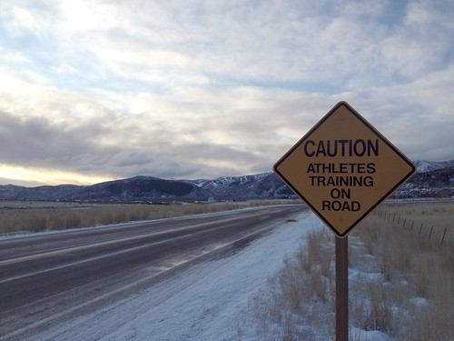 Favorite Sign | by Competitive Cyclist Photos