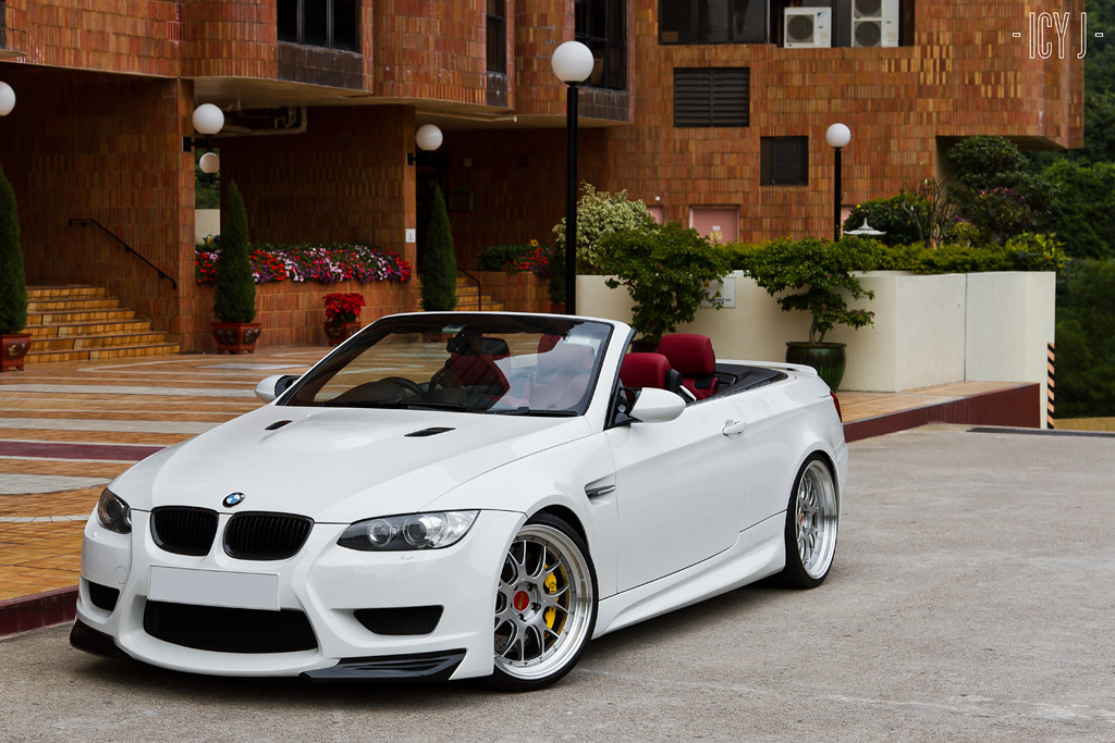 Bmw M3 Convertible >> BMW M3 E93 | - Icy J - | Flickr