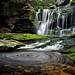 West Virginia waterfalls in a National Geographic Contest!