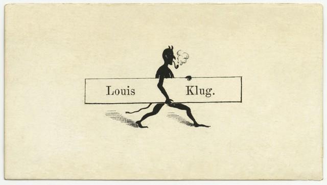 Louis Klug