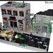 Lego Apoc -The Silenced Town-