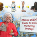 Paula Deen's Cradle to Grave Marketing Strategy