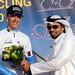 Ramunas Navardauskas - Tour of Qatar, stage 5