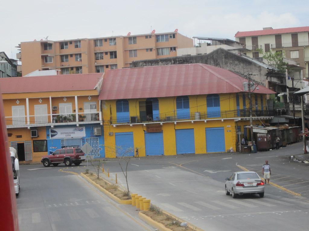 Old Town (Casco Antiguo)  Old Town (Casco Antiguo), Panama …  Flickr