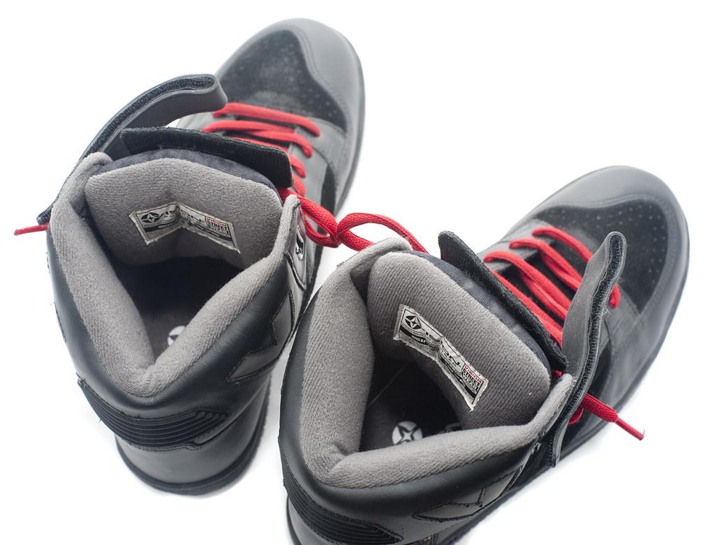 New Shoe Releaes