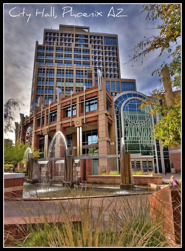 Phoenix City Tours