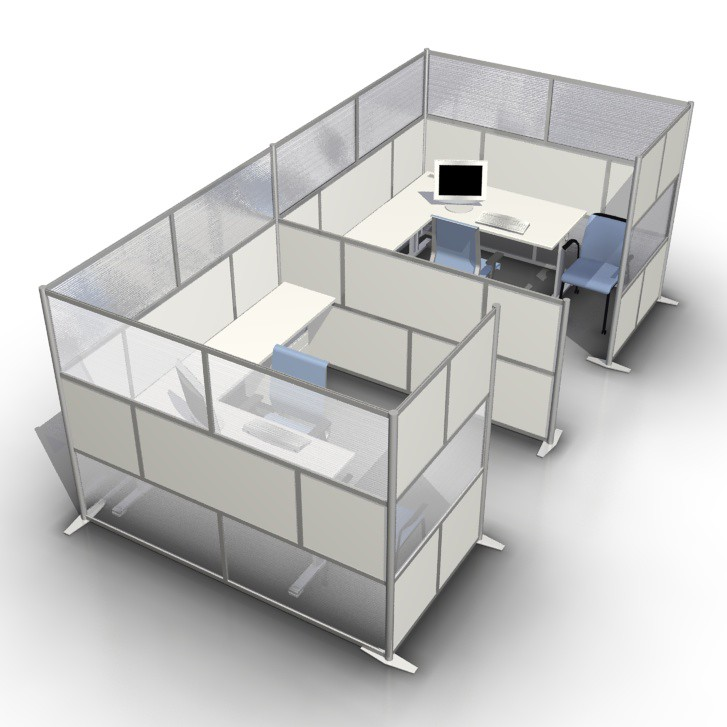 Modern Office Partitions Idividewalls