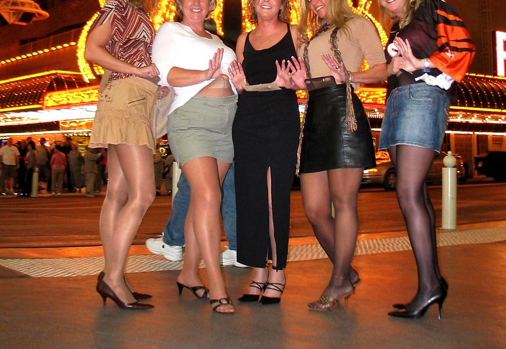 Pantyhose Party Vegas 6Th Annual  Wwwsweetnpantyhoseblog -4010