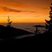 Sunset inversion