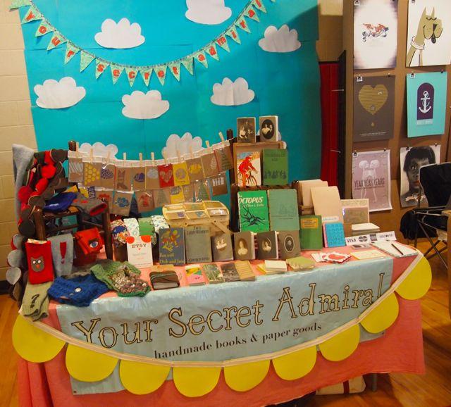 Craft Fair Booth Supplies