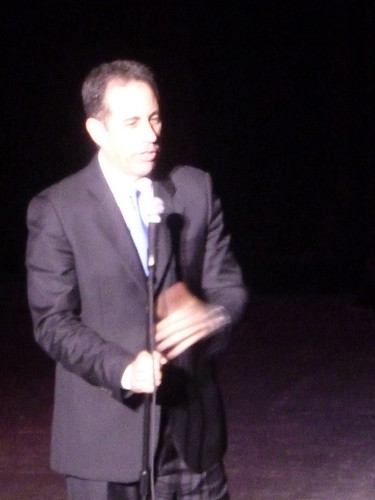 Jerry Seinfeld_12-15-2011 | by BlueSkyCampfires