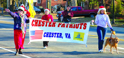 Chester Patriots | by VillageNewsOnline