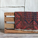 antique wool kilim