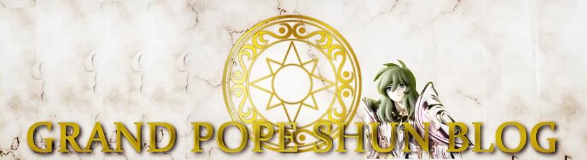 Grand Pope Shun Forum