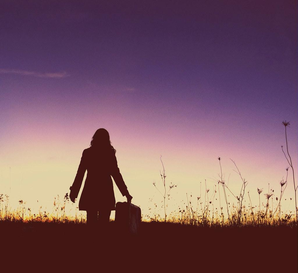 She's leaving home... | ♫ She's Leaving Home- The Beatles ...