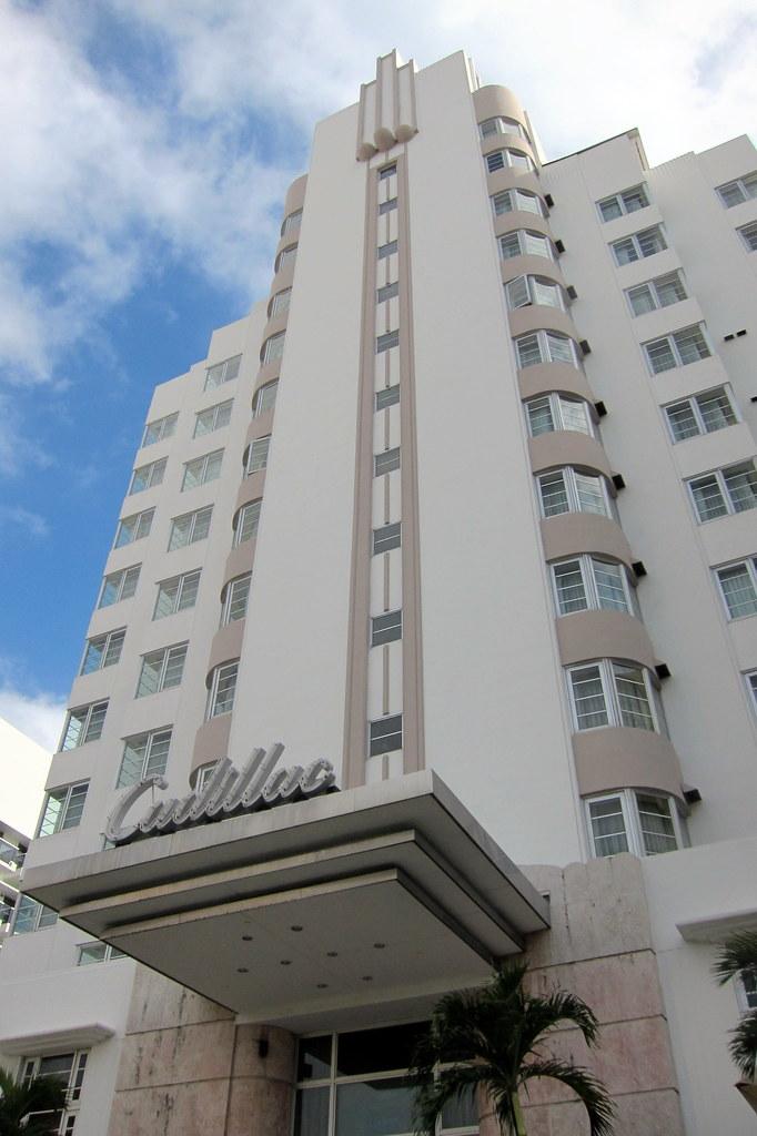 Atlantic Oceanfront Hotel And Suites