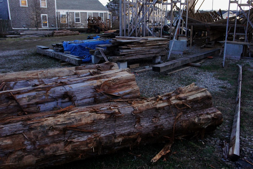 Building A Wooden Boat From Scratch Twilight Ted Box