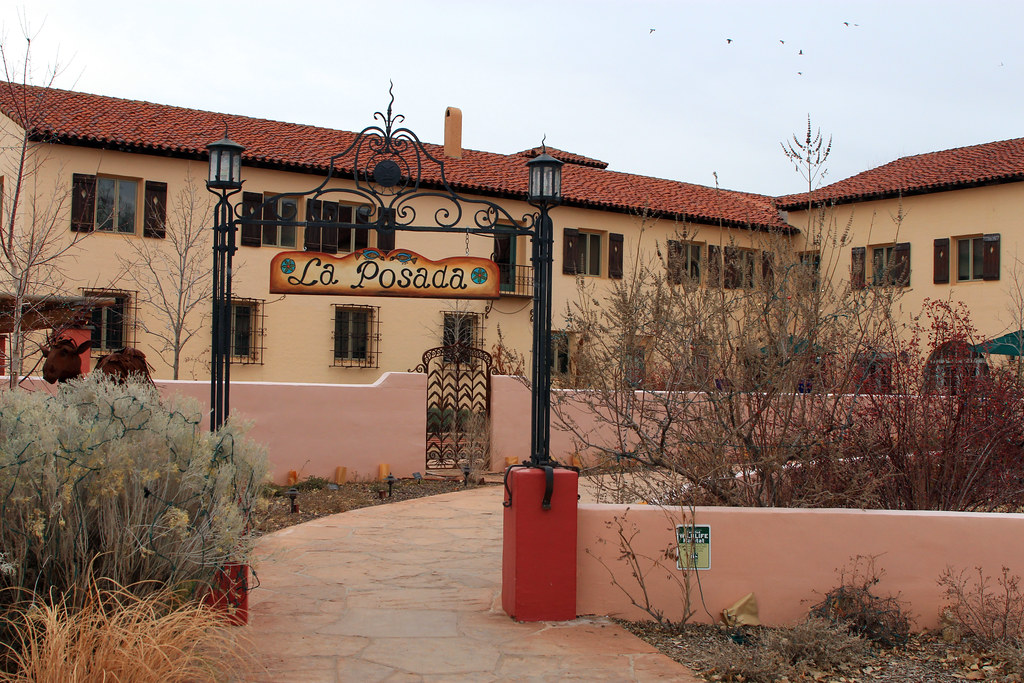 La Posada Hotel Winslow