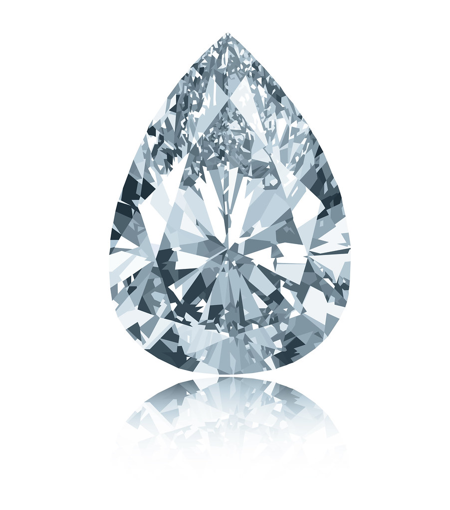 how to tell if its a real diamond or not