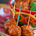 Kefta Meatballs in Moroccan-Spiced Tomato Sauce