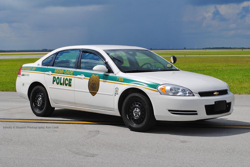 Miami Dade Police Miami Dade Police Chevrolet