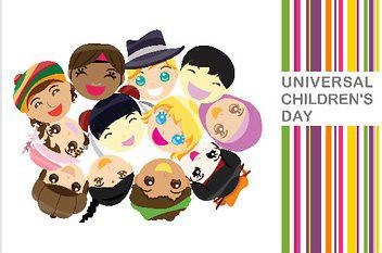 Universal Children's Day Publication Client: TRC (Teachers ...