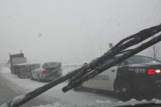 Car Accident Minnesota