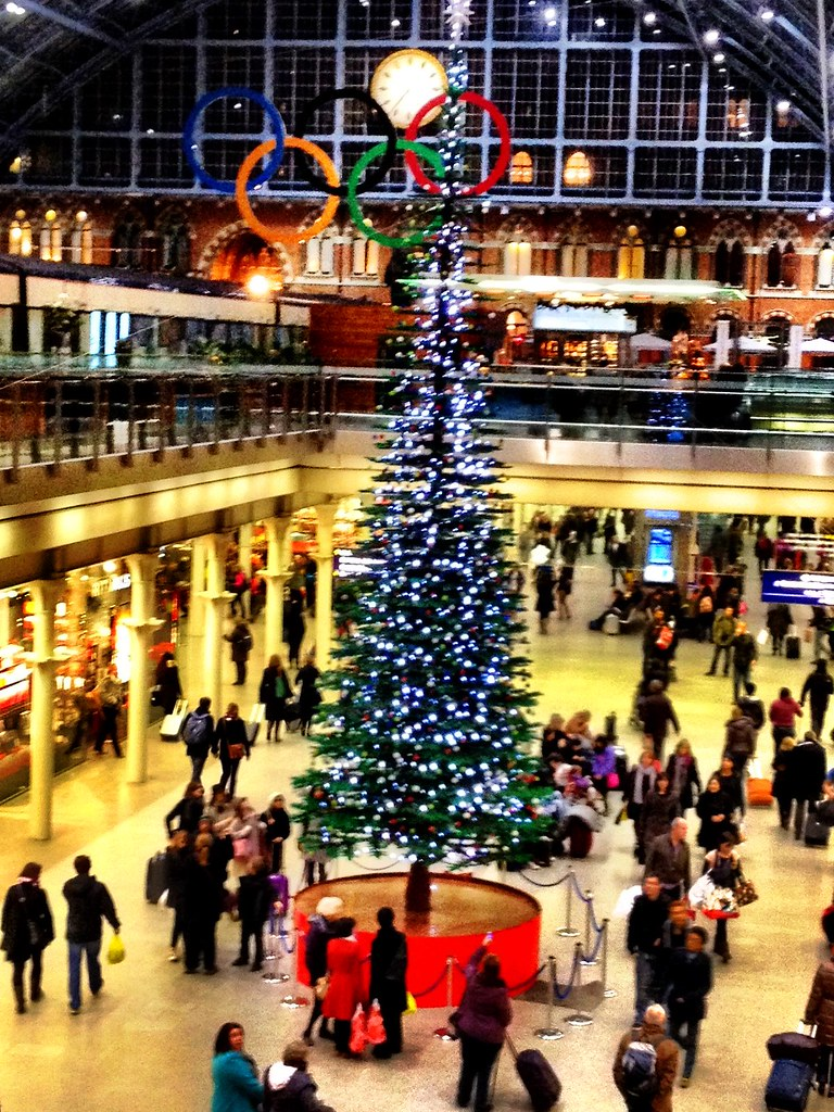 The Christmas Tree Company