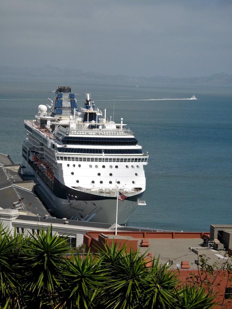 San Francisco, California Cruise Ships Schedule 2019 ...