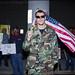 Mitt Romney Fundraiser/Protest