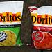 New Retro Doritos, 2011
