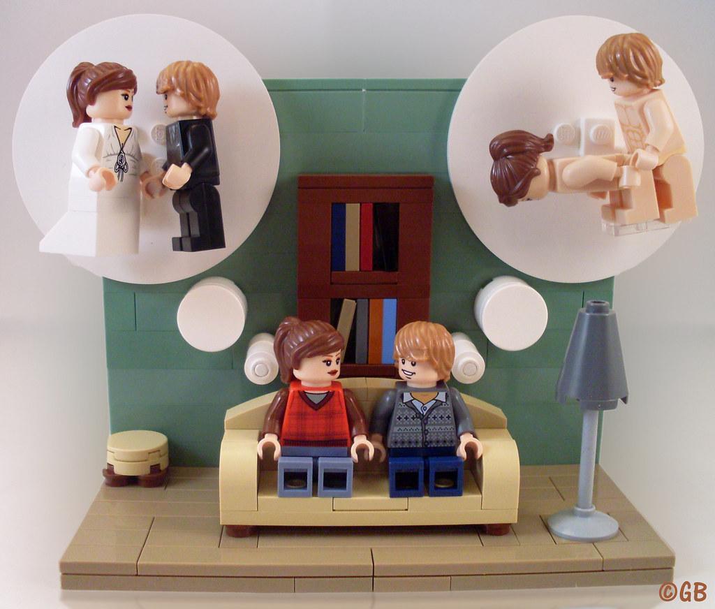 Amateur wedding cake makers