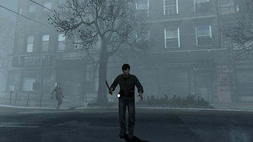Silent Hill Downpour for PS3 | by PlayStation.Blog