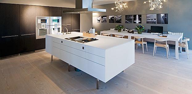 bulthaup showroom apeldoorn B3   Showroom keuken van bulthau u2026   Flickr