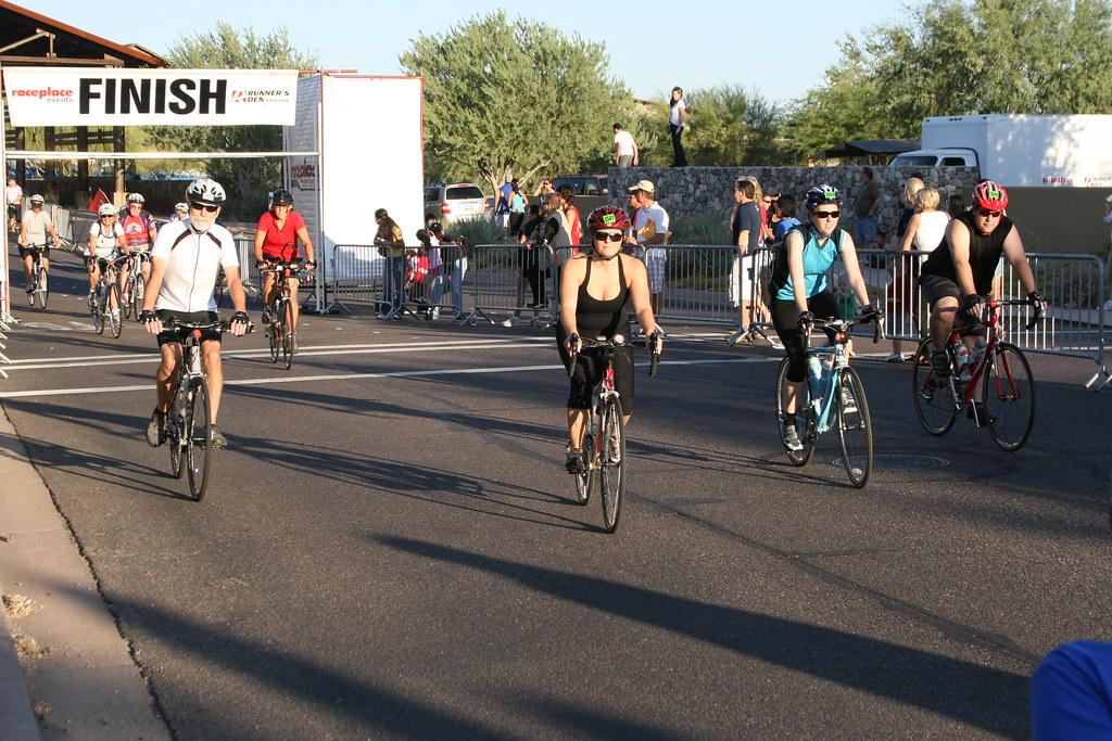 Tour De Scottsdale Road Closures