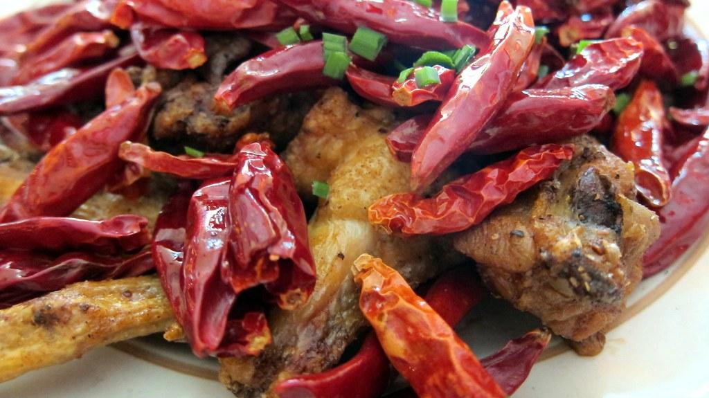 Wings Chinese Food Cicero Menu