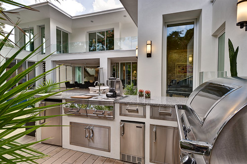 Outside Kitchen | by International Builders' Show