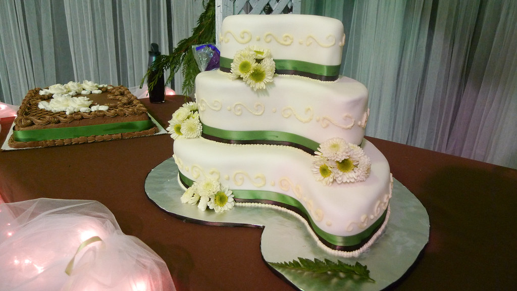 Wedding Cake Fillings That Dont Need Refrigerated