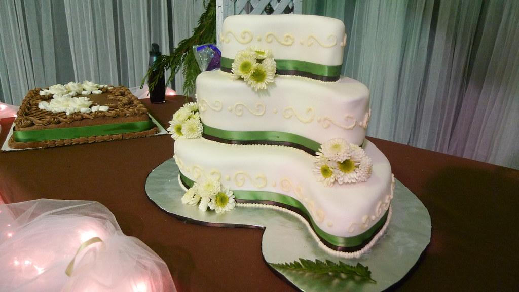 Wedding Cake Fillings