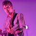 Arctic Monkeys - 28/01/2012, Palau Sant Jordi (Barcelona)