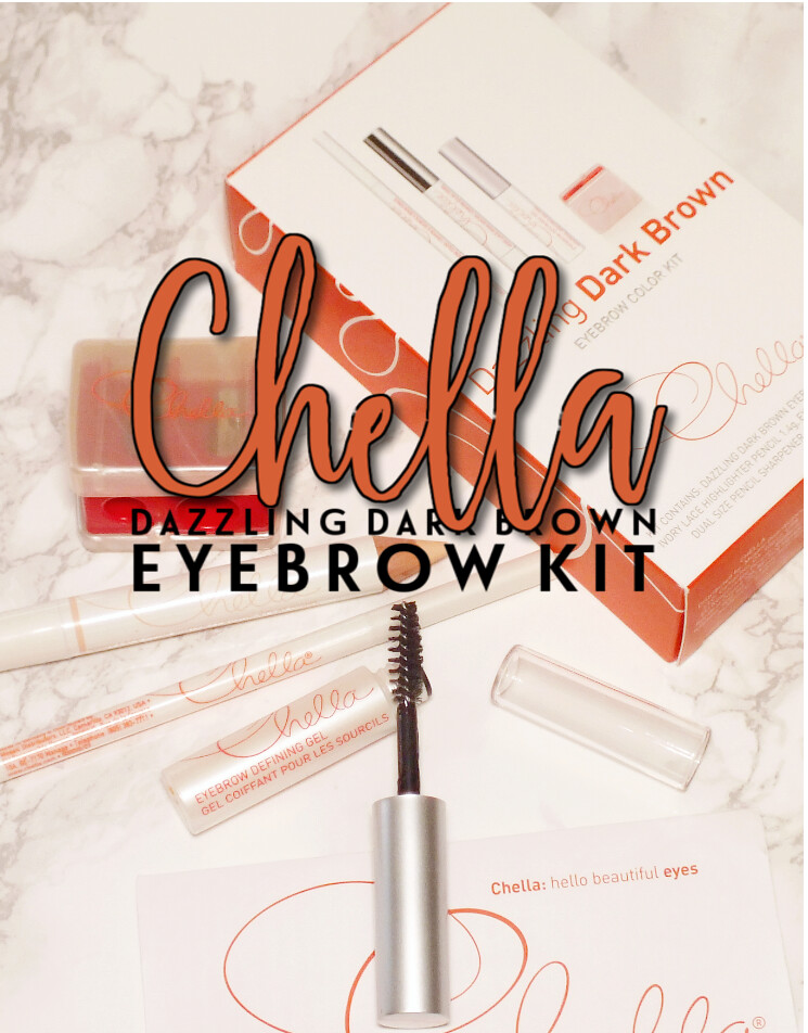 chella dazzling dark brown eyebrow kit (1)